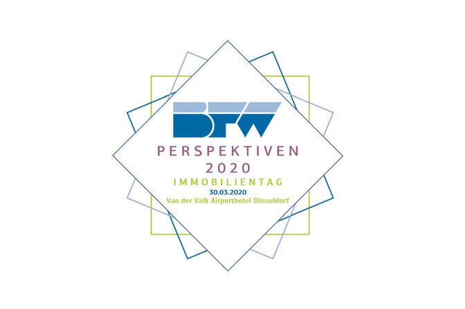 Logo Immobilientag